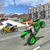 真实摩托车罪犯之都游戏