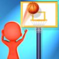 人类投篮赛游戏