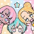 Pastel Friends安卓版