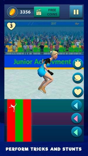 溜冰高手安卓版图1