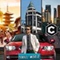Travel World Real Parking游戏