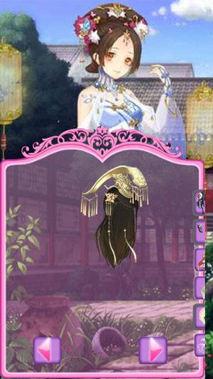 古装美少女换装游戏图3