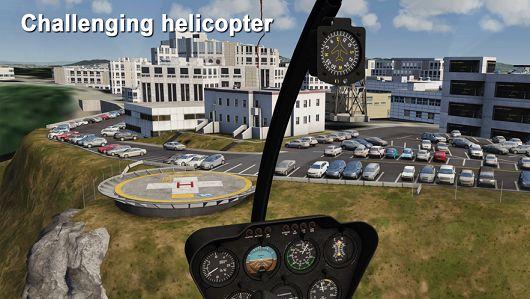 Aerofly FS 2020 安卓版图3