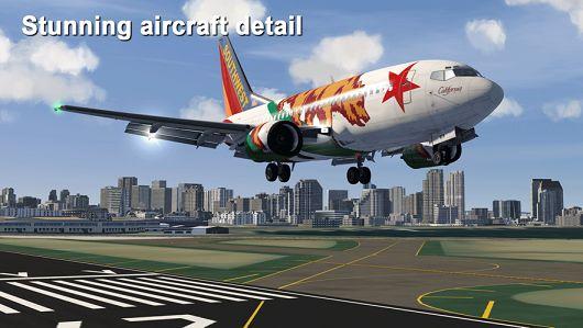 Aerofly FS 2020 中文汉化最新安卓版图片1