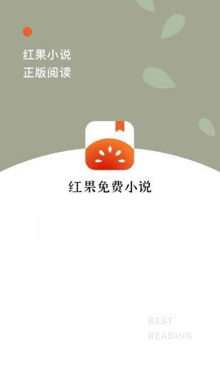 紅果小說app圖2
